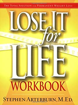 Lose It for Life 084994726X Book Cover
