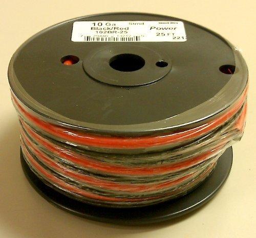 10awg-red-black-bonded-copper-speaker-wire-25-roll