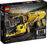 LEGO Technic 6x6 Volvo Articulated Hauler