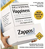img - for [(Delivering Happiness: A Path to Profits, Passion and Purpose )] [Author: Tony Hsieh] [Mar-2013] book / textbook / text book