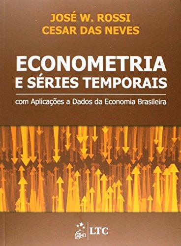 Econometria e Series Temporais