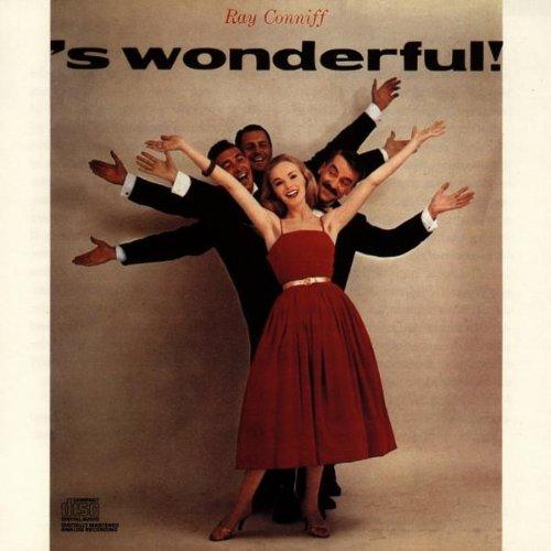 'S Wonderful - Wonderful Cd Album