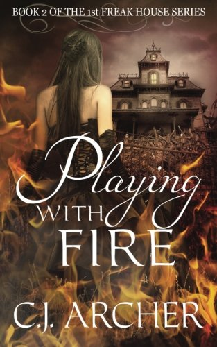 Playing Fire Freak House Trilogy product image