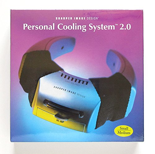 personal cooling system - 2