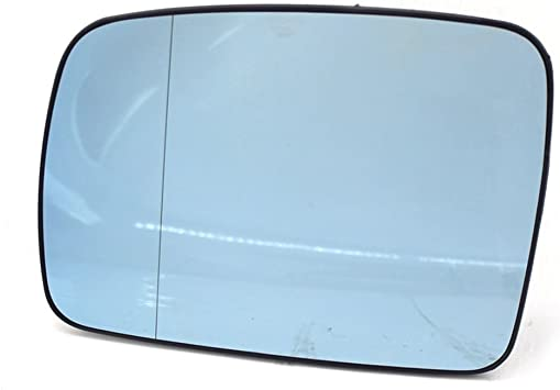 RANGE ROVER SUPERCHARGED 2005-2009 DOOR WING MIRROR GLASS HEATED RIGHT