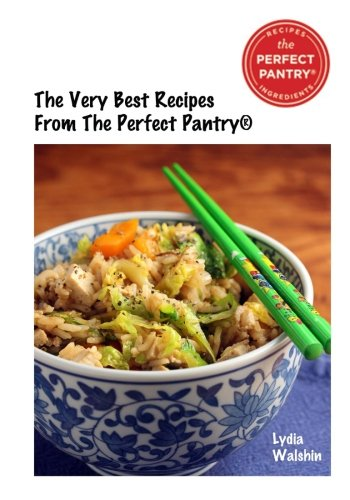 The Very Best Recipes From The Perfect Pantry: Favorite recipes from the popular food blog pdf