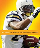 NFL Today: San Diego Chargers, Jim Whiting, 0898128714