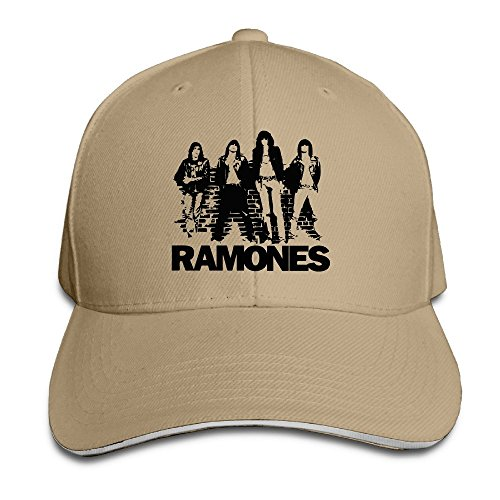 sunny-fish6hh-unisex-adjustable-ramones-baseball-caps-hat-one-size-natural