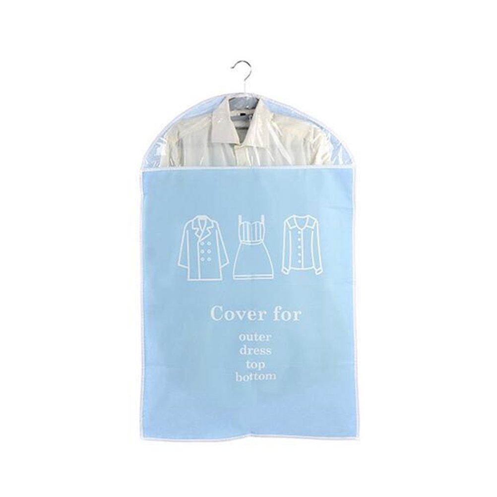 e2eb38da44b5 Amazon.com: WINOMO 10PCS Clothes Dust Cover Garment Suit Covers ...