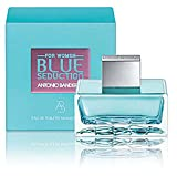 Antonio Banderas Blue Seduction Eau De Toilette Spray for Women, 1.7 Ounce Review