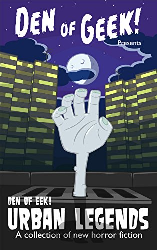 book cover of Urban Legends