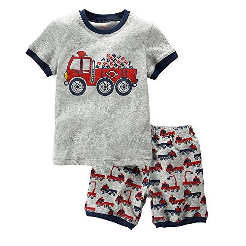 MAMABIBI Pajamas Cotton Sleepwear Clothes