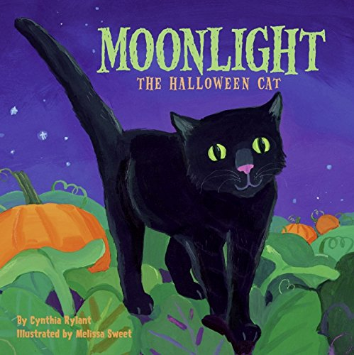 Moonlight: The Halloween Cat (Best Halloween Sweets)