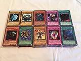 500 Assorted Yugioh Cards Including Rare, Ultra
