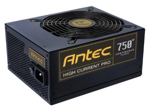 Antec Current HCP 750 CrossFire Modular