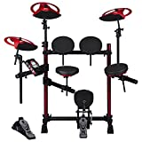 Ddrum Electronic Drum Sets Review and Comparison