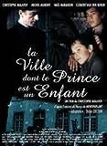 La Ville dont le Prince est un enfant - Édition Digipak 2 DVD
