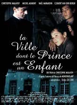 Luc Van Den Bergh.Amazon Com The Fire That Burns La Ville Dont Le Prince Est Un