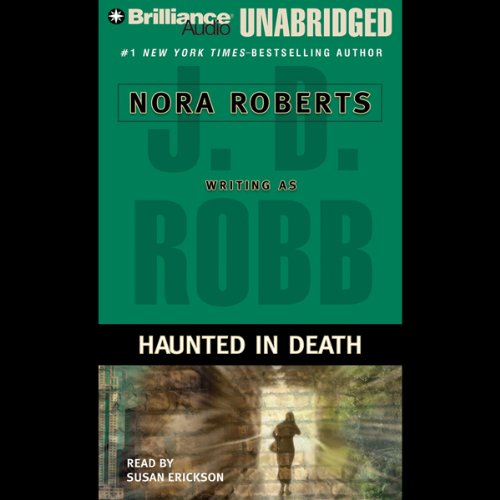 Haunted in Death: In Death, Book 22.5