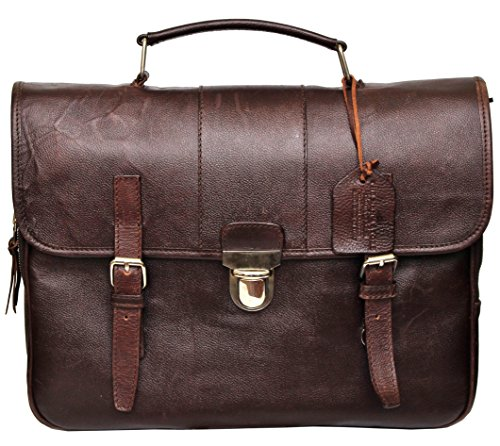 the-mens-store-bloomingdales-dark-brown-distressed-leather-front-flap-briefcase-satchel