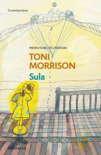 A summary of sula by toni morrison