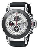 Pulsar Men's PF3781 Tech Gear Flight Computer Alarm Chronograph Watch
