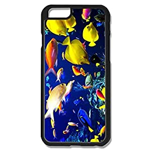 IPhone 6 Cases Fish Design Hard Back Cover Shell Desgined By RRG2G