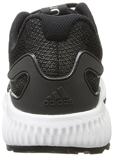 Adidas Aerobounce W, Écharpe De Corsa Donna, Multicolore (noyau Noir / Ftwr Blanc / Blanc Ftwr), 37 1/3 Eu