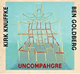 Kirk Knuffke & Ben Goldberg - UNCOMPAHGRE