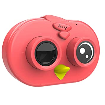 Camara Digital,WiFi Kids Camera 1080P HD Niños Videocámaras 2.0 ...