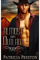 Almost an Outlaw Kindle Edition