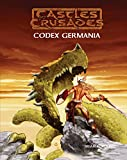 img - for Castles & Crusades Codex Germania book / textbook / text book