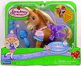 Strawberry Shortcake Berry Pretty Ponies: Angel Cake's Pony