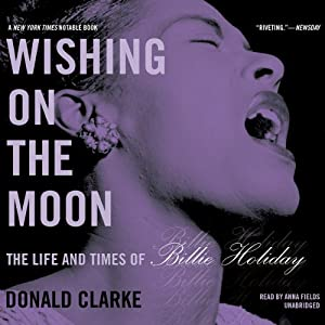 Wishing on the Moon Audiobook