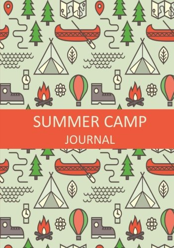 Summer Camp Journal: Summer Camp Journal with Prompts for Girls and Boys (Summer Journals for Kids)]()