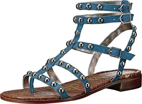 Sam Edelman Women's Eavan Gladiator Sandal