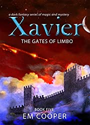 The Gates of Limbo (Xavier #5)