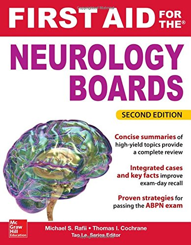 First-Aid-for-the-Neurology-Boards-2nd-Edition