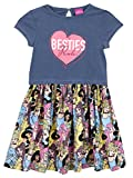 Disney Princess Girls Princess Dress Age 5 To 6 Years
