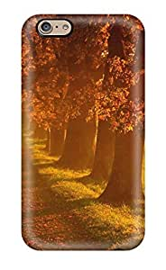 Hot New Autumn Case Cover For Iphone 6 With Perfect Design