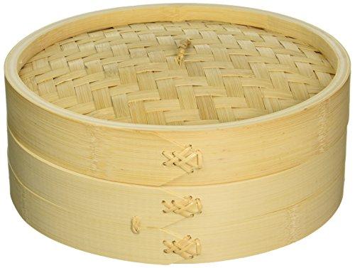 10 bamboo steamer - 8