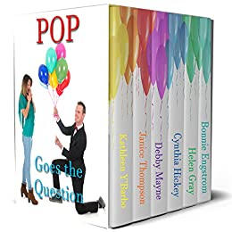 Pop Goes Question Kathleen YBarbo ebook product image