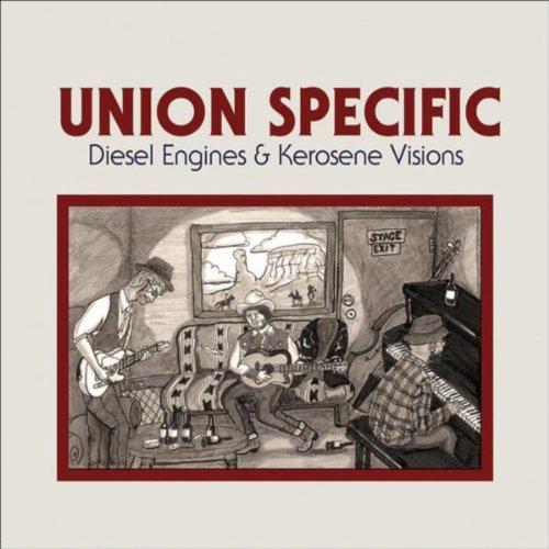 Diesel Engines and Kerosene Visions
