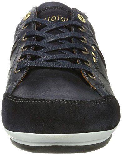 Pantofola dOro Roma Uomo Low, Scarpe Basse Uomo Blu (Dress Blues)