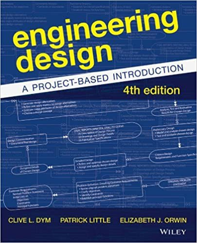 Engineering design a project based introduction 4th edition engineering design a project based introduction 4th edition clive l dym patrick little elizabeth orwin ebook amazon fandeluxe Image collections