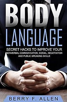 Body Language Communication Negotiation Psychology ebook product image
