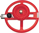 NT Cutter Heavy-Duty Circle Cutter, 1-3/16 Inches 6-5/16 Inches Diameter, 1 Cutter (C-2500P)