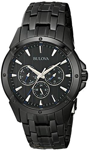 bulova-mens-98c121-sport-analog-display-japanese-quartz-black-watch