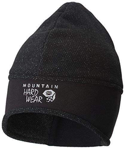 (Mountain Hardwear Unisex Dome Perignon Hat, Black, M)