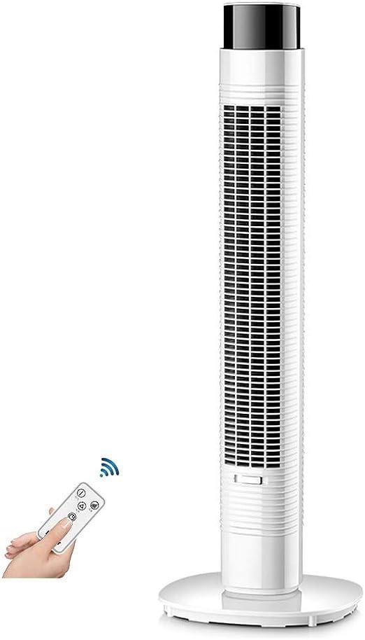 Ventilador De Torre Ventilador De Piso Para Oficina Silencioso ...